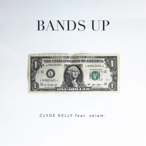 BANDS-UP-500x500 Clyde Kelly - Bands Up
