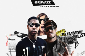 "Lil Doe & Mr. Skrtt Join Forces On New ""Bruvazz"" (EP)"