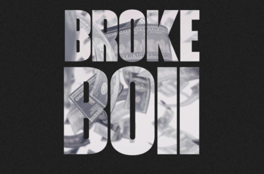 Spook and Poof – Broke Boii ft. Nantendo & Lil $pitta