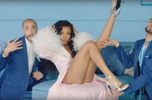 Lil Mama – Shoe Game (Video)