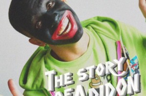 Pusha T – The Story of Adidon (Drake Diss)