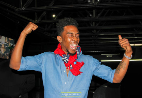 Desiigner-cover-500x346 Is Brooklyn In The House: Desiigner Celebrates His New Project 'LOD' at World on Wheels in Los Angeles (Photos)