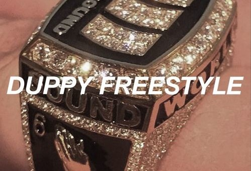 Drake – Duppy Freestyle (Pusha T Diss)