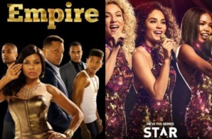 'EMPIRE' & 'STAR' Renewed for Additional Season on FOX