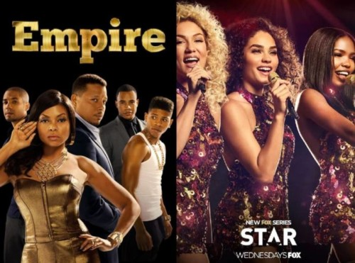 Empire-Star-FOX-500x371 'EMPIRE' & 'STAR' Renewed for Additional Season on FOX