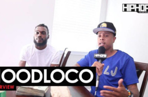 "Hoodloco Talks His Record ""Do Wit It"", His Relationships with DJ Scream & Swampizzo, Atlanta's Strip Club Culture, Life in Philadelphia, MS & More (Video)"