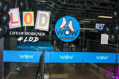 LOD-room-500x334 Is Brooklyn In The House: Desiigner Celebrates His New Project 'LOD' at World on Wheels in Los Angeles (Photos)