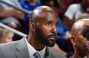 "New Sheriff in ""A"" Town: The Atlanta Hawks Have Selected Lloyd Pierce to Become Their Head Coach"