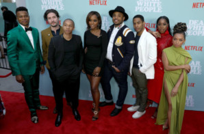Welcome Back to Winchester: Dear White People Vol 2. Premiere in Hollywood (Photos)