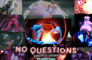 icekream – No Questions Ft. Eric Leon (Video)