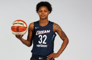 WNBA: The Atlanta Dream Have Waived Rosemarie Julien