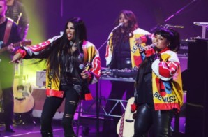 Salt-N-Pepa Set to Perform with En Vogue at the 2018 Billboard Music Awards on NBC