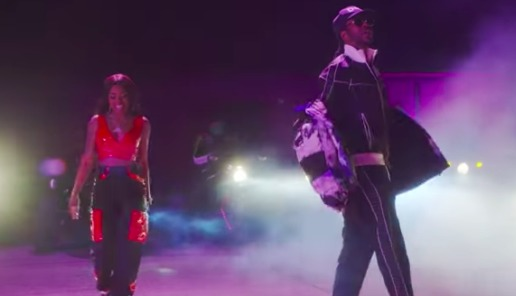 Dreezy – 2nd to None Ft. 2 Chainz (Video)