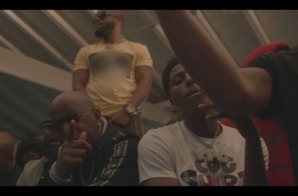 NBA YoungBoy – We Poppin Ft. Birdman (Video)