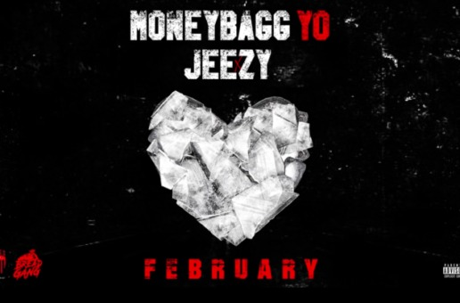 Moneybagg Yo – February Ft. Jeezy
