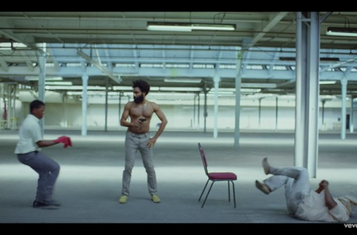 Childish Gambino – This Is America (Video)