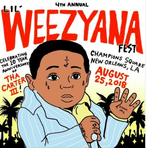 Screen-Shot-2018-05-09-at-10.38.02-AM-494x500 Lil Wayne Announces 4th Annual Lil Weezyana Fest!