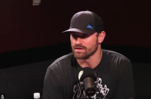 Philadelphia Eagles' Chris Long Visits Hot 97's Ebro in the Morning (Video)