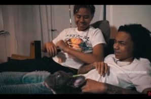 YBN Cordae – My Name Is (Freestyle) (Video)