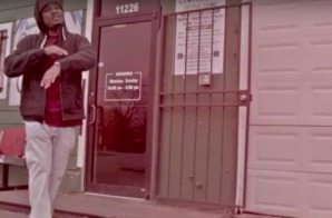 Eliot Hydro Ness – Fast Lane Ft. Hogg Booma (Video)