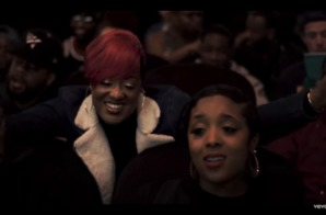 Rapsody – Pay Up (Video)