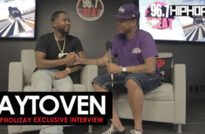 Zaytoven Talks His New Project 'Trapholizay', Atlanta's New Wave (Gunna, Lil Baby, Hoodrich Pablo), Upcoming Projects & More (Video)