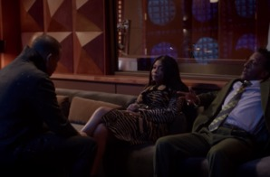 All-New Clip from 'Empire' featuring Rapper Xzibit (Video)
