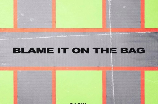 GASHI – Blame It On The Bag (Lyric Video)