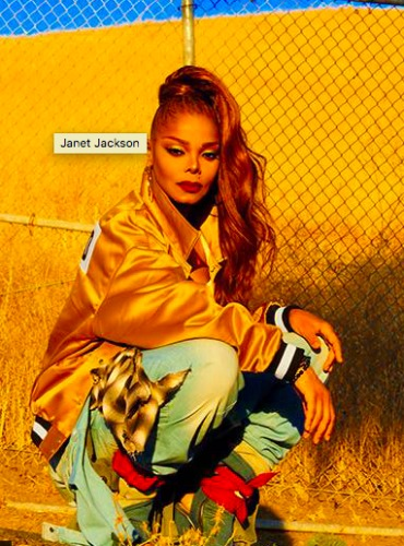 janet-jackson-370x500 Janet Jackson To Receive The ICON AWARD at the 2018 Billboard Music Awards