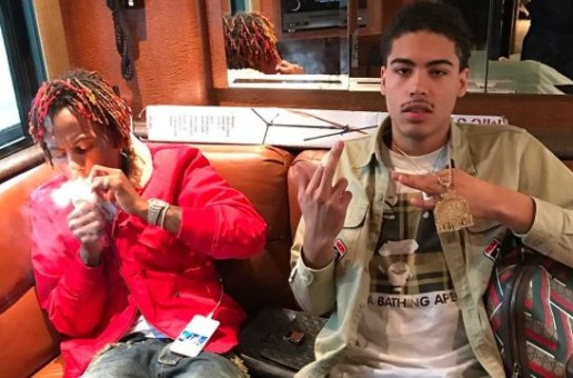 Jay Critch – For The Fame Ft. Rich The Kid