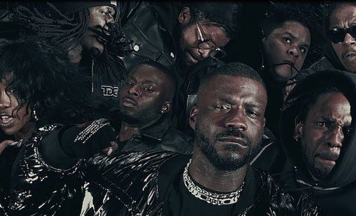 Jay Rock – Win (Video)