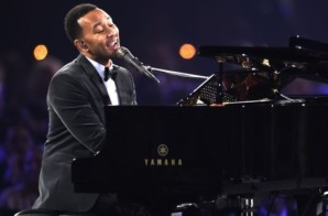 John Legend Set To Perform at the 2018 Billboard Music Awards