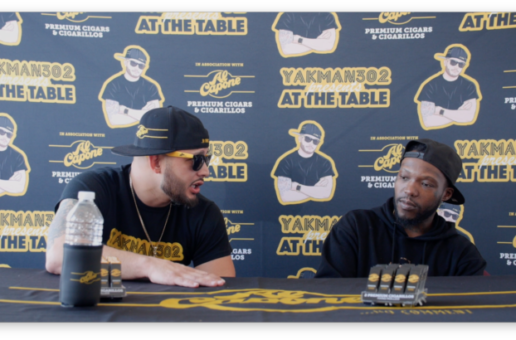 "Yakman302 ""At The Table"" – Kaboom ""Fire or Trash"" Episode 2"