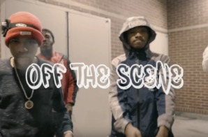 Lil Nizzy x 100 Deek x G19 – Off The Scene  (Dir. by @MarlissaMonay)
