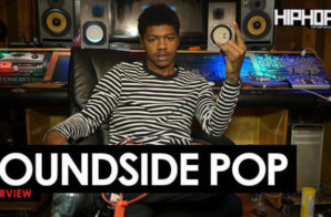 PoundSide Pop Interview with HipHopSince1987