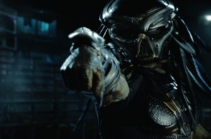 You Ready?: THE PREDATOR First Teaser Trailer Released (Video)