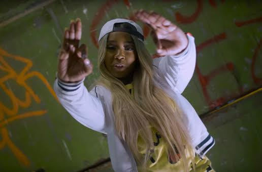 Brielle Lesley – Quick (Video)