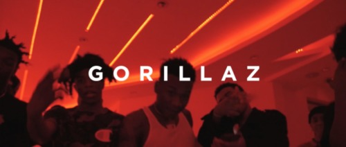 unnamed-3-500x212 Yungeen Ace - Gorillaz Ft. NBA OG 3Three (Video)
