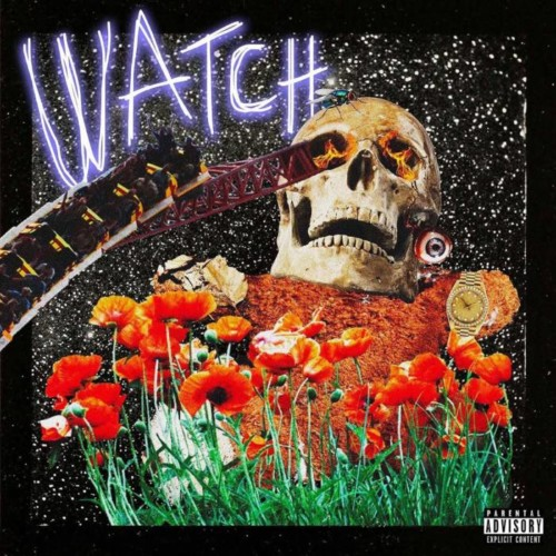watch-500x500 Travis Scott – Watch Ft. Kanye West x Lil Uzi Vert
