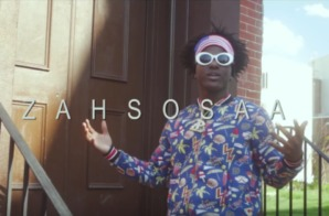 Zahsosaa – IDK (Official Video)