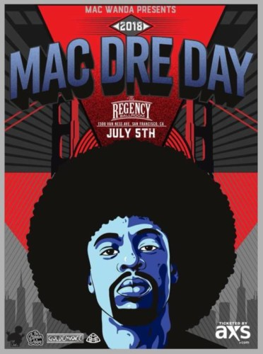 DefcyCwU0AEtTwA-372x500 Get Hyphy: Mac Dre Day Returns to San Francisco on July 5th