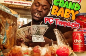 PCTweezie – Kandy Lady Grand Baby (Mixtape)
