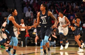 On The Road Again: The Atlanta Dream Continue Their Road Trip Tonight vs. The Minnesota Lynx