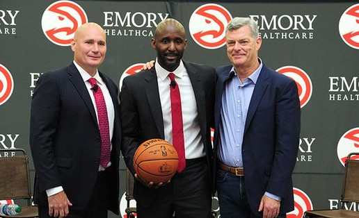 New Faces at the Highlight Factory: The Atlanta Hawks Announce Additions to Their 2018-19 Coaching Staff