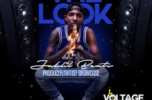 "HipHopSince1987 Presents: ""The Look"" With Jahlil Beats!"