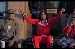 Starlito x Don Trip x Killa Kyleon – Stir Crazy (Video)