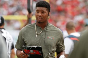 The Buc Stops Here: Tampa Bay Bucs QB Jameis Winston Officially Suspended For 3 Games