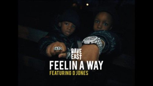 dave-east-d-jones-500x281 Dave East (Feat. D Jones) - Feelin A Way (Music Video)