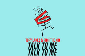 Tory Lanez, Rich The Kid – Talk To Me (Audio)