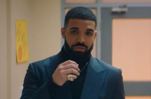 Drake – I'm Upset (Video)